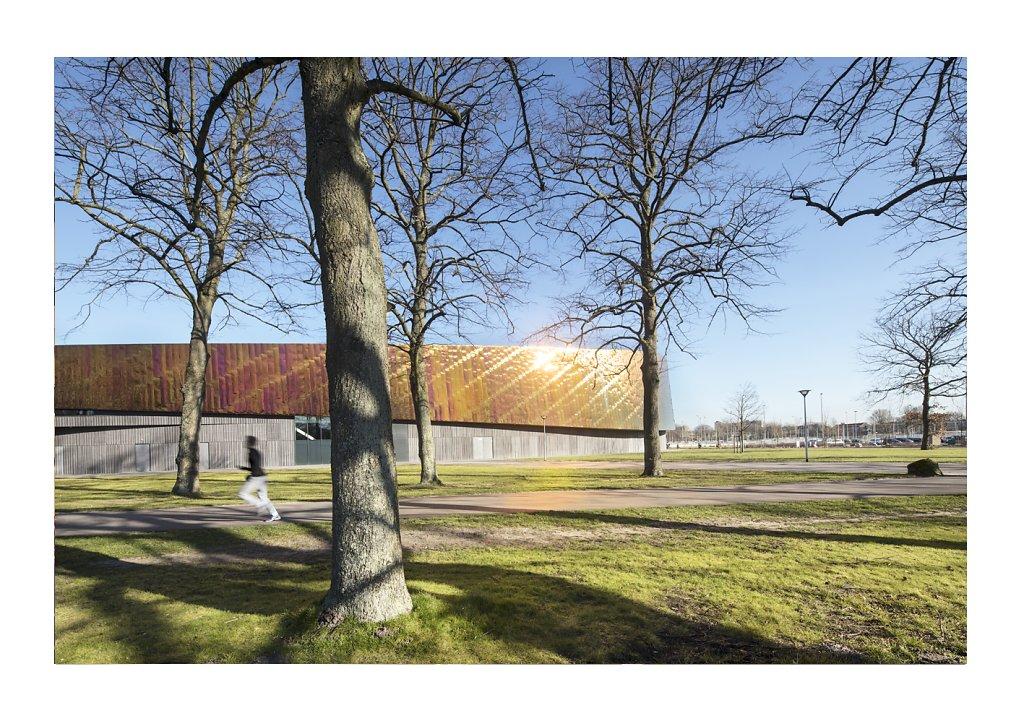 Sportcampus Den Haag